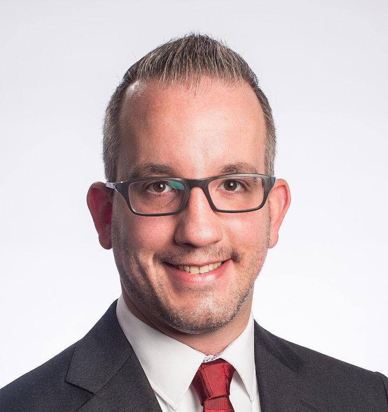 Alexander Hohbein