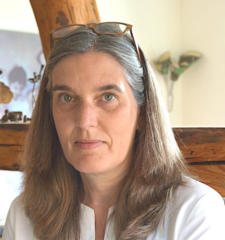 Diana Wetzestein