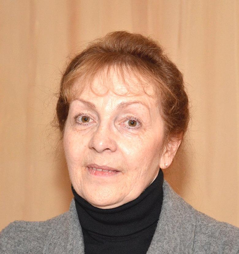 Ellen Werner