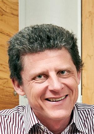 Phillipp Strohmeier